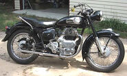 '58 Trailblazer