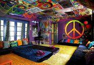70's Bedroom