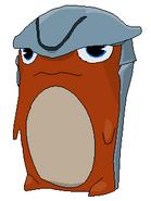 Speedstinger Stuntz Slug