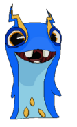 Tazerling Slug