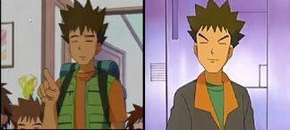 Brock All 4 Gens
