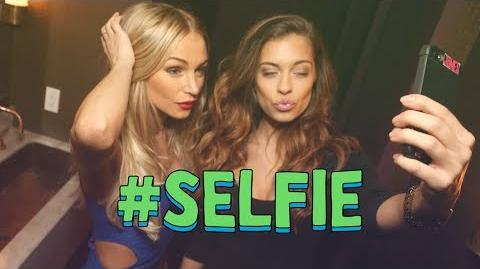 SELFIE (Official Music Video) - The Chainsmokers