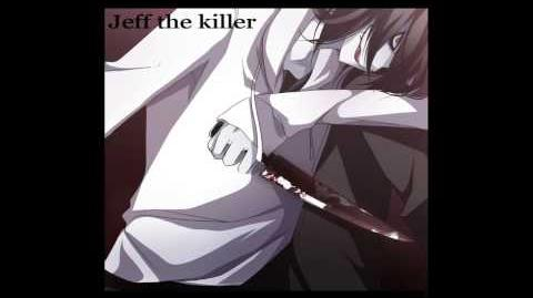 Jeff The Killer - Whispers in the dark