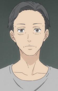 Father Tanaka Anime