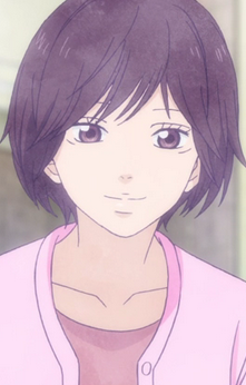 Mother Mabuchi Anime
