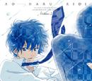 Blu-ray & DVD Volumen 2