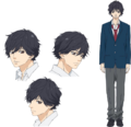 Kou Mabuchi Anime Concept.png