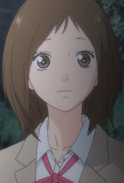 Yumi anime