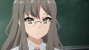 Rio Futaba Anime - Screenshot 1