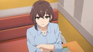 Fumika Nanjou Anime