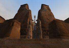 Pyramid of Ancients