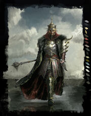 Turanian Armor full final