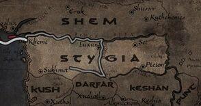 Stygia 1