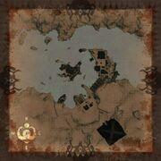 Khemi-Karte