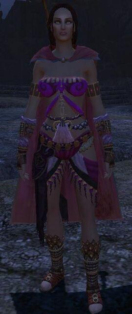 Princess Akivasha