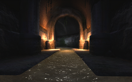 Outflow Tunnels 2
