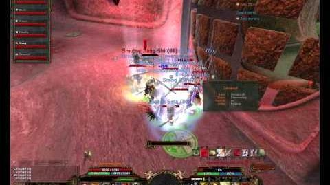 Celestial Necropolis Epic Hardmode