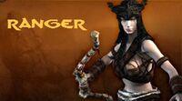 CLASSES Rogue---Ranger 03txt