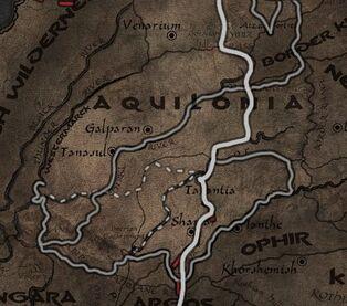 Aquilonia 1
