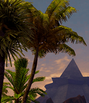 Pyramid of the ancients