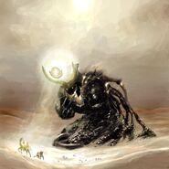 Dune sea demon5