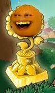 Golden Orange Trophy