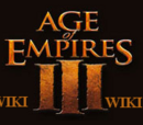 Age of empires 3 Wiki