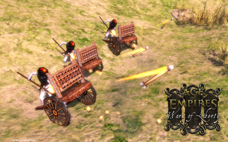 Koreans Age Of Empires Iii Wars Of Liberty Wiki Fandom
