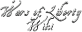 Age of Empires III: Wars of Liberty Wiki