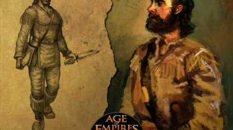 Age of Empires III Soundtrack-Leisurely Brows