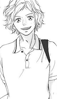Aya (manga)