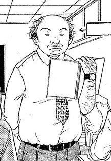 Peach (manga)