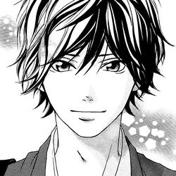Mabuchi (manga)