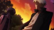 Aoharu x Kikanjuu Episode 12 - 012