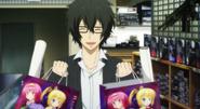 Ep 3 Yukimura's ero stash
