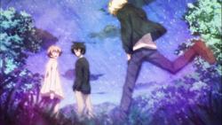 Aoharu x Kikanjuu Episode 12 - 098