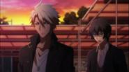 Aoharu x Kikanjuu Episode 12 - 021