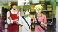 Ep 08 Midori and Matsuoka buy guns
