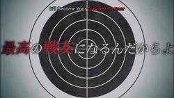 Aoharu x Kikanjuu episode 3