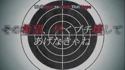 Aoharu x Kikanjuu episode 7