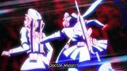 Ep 07 Ichi saves Midori