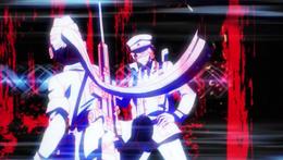 Ep 07 a bullet passes by Midori