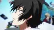 Aoharu x Kikanjuu Episode 12 - 001