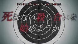 Aoharu x Kikanjuu episode 1
