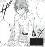 Gear (manga)
