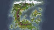 Consume World Map (anime)