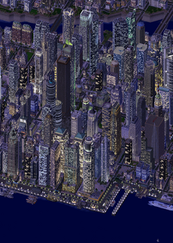 Nyhaven city image