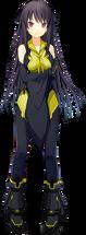 Misaki-flying-suit
