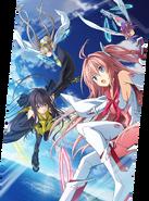 Anime-visual
