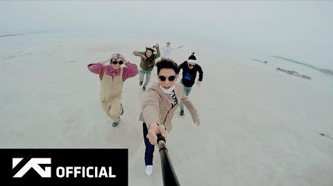 BIGBANG - WE LIKE 2 PARTY M V